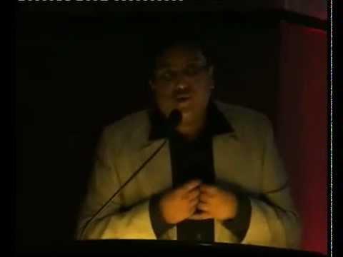 TEDxPSNA-Nithin Kalkiraju-