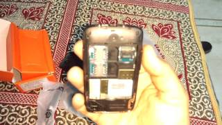 Micromax Bolt A24 Unboxing And Review