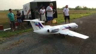 getlinkyoutube.com-Clube Matogrossense de Aeromodelismo - Vôo Jato ERJ-145 Embraer.mp4