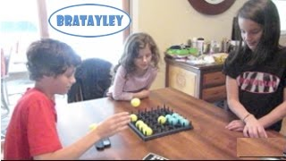 getlinkyoutube.com-Bounce-Off Challenge (WK 201.2) | Bratayley
