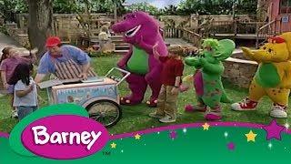 Barney   The Magic Of Summer ☀️