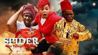 getlinkyoutube.com-Spider The Village Warrior  Season 1    - 2015 Latest Nigerian Nollywood  Movie