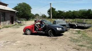 getlinkyoutube.com-Cea mai tare masina din Draganesti Vlasca