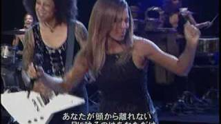 getlinkyoutube.com-Beyonce - Deja Vu ( Live TV performance '06)