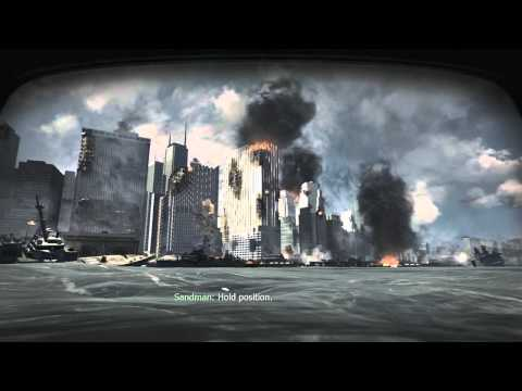 Call of Duty: Modern Warfare 3 - Mw3 Campaign