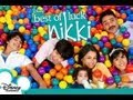Best Of Luck Nikki - New Year Special Official | Disney India