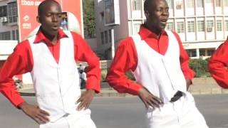 Kwaya Ya Mt Joseph Mfanyakazi Dawa Ni Kusamehe (Official Video)