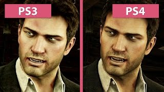 getlinkyoutube.com-Uncharted: The Nathan Drake Collection – Uncharted 3 PS3 vs. PS4 Remastered Graphics Comparison