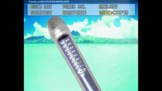 Magic Sing Karaoke Mic Shop Chennai
