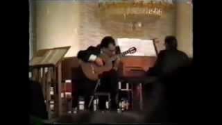 getlinkyoutube.com-Vivaldi: Concerto in D ( Pepe Romero)