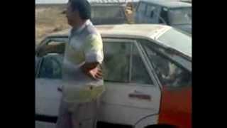 getlinkyoutube.com-سائق تكسي تحشيش عراقي مضحك جدا جدا