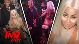 Blac Chyna and Meche Are Back On | TMZ TV