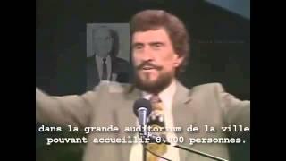 WILLIAM BRANHAM Testimony by  Tommy L  Osborn