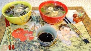La vraie recette de la soupe chinoise (version en français et sous titrée) CC