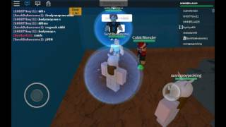 getlinkyoutube.com-Swim for admin Roblox (Gaming With Nikki and John