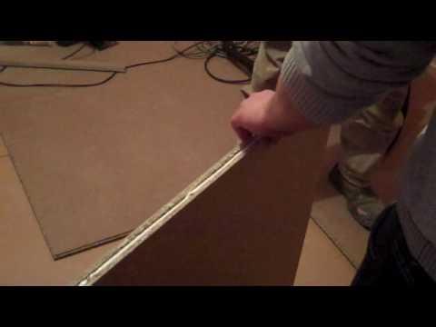 Postavljanje parketa: kako pripremiti pod