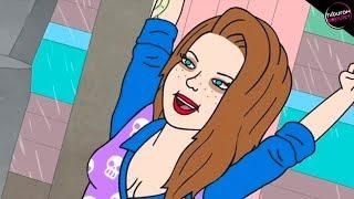 Berbahaya Untuk Anak! 10 Film Kartun Yang Tak Layak Jadi Tontonan Anak-anak