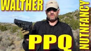 "getlinkyoutube.com-Walther PPQ: ""Sniper's Pistol"" by Nutnfancy"