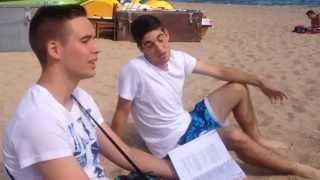 getlinkyoutube.com-Huligani iz Gimnazije na ekskurziji
