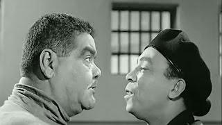 getlinkyoutube.com-إسماعيل ياسين في الفيلم الكوميدي - إسماعيل يس في البوليس - Ismail Yassin Comedy Film
