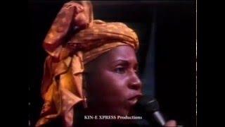 getlinkyoutube.com-NGENGA MWINDA   Maman TUZOLANA & ACLAMAC  / KIN-EXPRESS Productions