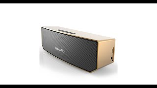 getlinkyoutube.com-Bluedio BS-3 Bluetooth Speaker Review