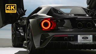 Ford GT - Faster than a Ferrari and McLaren