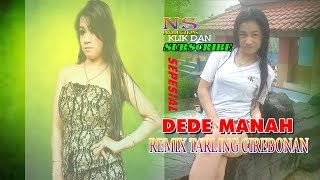 getlinkyoutube.com-Dede Manah Erlangga