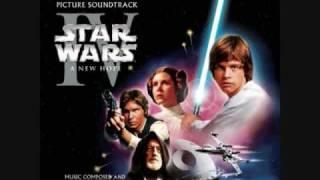 getlinkyoutube.com-Star Wars Music Pick Episode IV: The Force Theme
