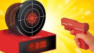 getlinkyoutube.com-En İlginç 17 Çalar Saat