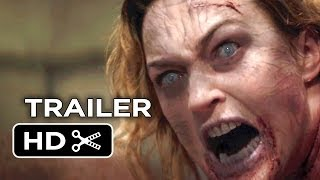 getlinkyoutube.com-The Damned Official Trailer 1 (2014) - Peter Facinelli Horror Movie HD