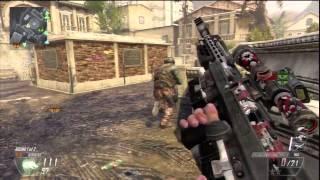 getlinkyoutube.com-Worst Players Ever in Black Ops 2 (Worst Sniper Ever)