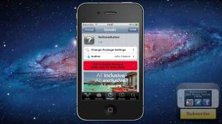 How To Get Rid Of The Store Button in The Music App, NoStoreButton Cydia Tweak Review