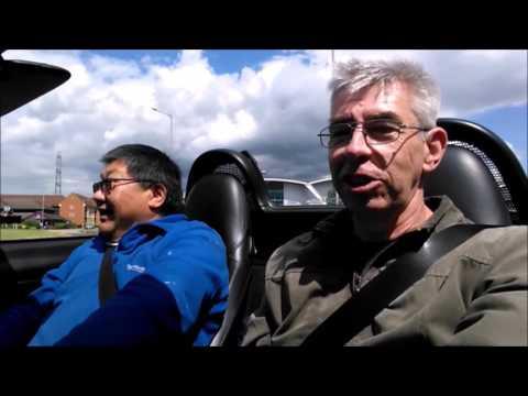 Viewer's car's; Suey's Porsche Boxster 3.2 S
