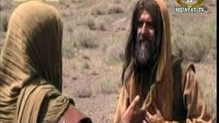 BATTLE OF KHYBER IMAM ALI as جنگ خيبر حضرت امام علئ عليسلام (pt 6/7) URDU