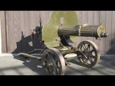 25 Most Powerful Weapons In History