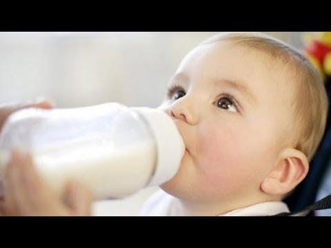 Cara Agar Bayi Cepat Gemuk Dengan Susu Formula