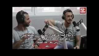 getlinkyoutube.com-حوار سعد المجرد و دجي فان مع مومو هيت راديو بالعربية
