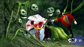 getlinkyoutube.com-YTPBR Sonic Lixo:Eggman puto da vida e Silver vacilão!!!