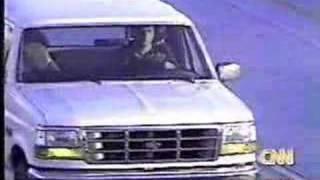 getlinkyoutube.com-OJ on the Run: The Bronco Chase