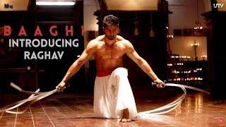 getlinkyoutube.com-Introducing Raghav | Sudheer Babu | Baaghi | Releasing April 29