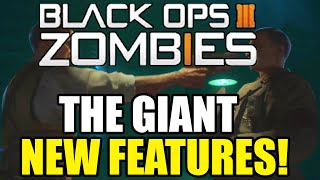 "getlinkyoutube.com-Black Ops 3 Zombies ""THE GIANT"" NEW FEATURES! BO3 ZOMBIES ""The Giant"" GAMEPLAY FEATURES!"