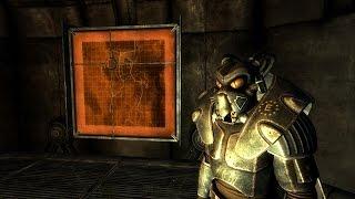 getlinkyoutube.com-Где найти лучшую броню(Броня Оставшихся) в Fallout New Vegas.