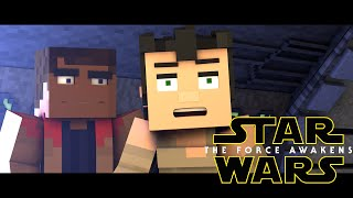 getlinkyoutube.com-Star Wars: The Force Awakens