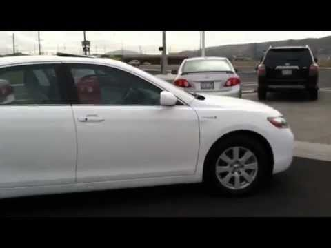 2008 toyota camry problems online manuals and repair. Black Bedroom Furniture Sets. Home Design Ideas