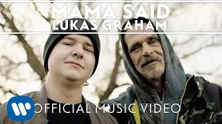 Lukas Graham   Mama Said [OFFICIAL MUSIC VIDEO]