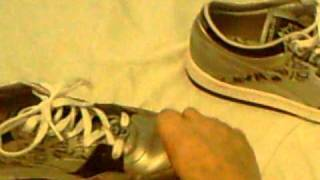 getlinkyoutube.com-Financial Domination Foot Fetish - Takes off Monopoly Shoes No Hands Required