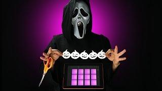 getlinkyoutube.com-HALLOWEEN EDM - ELECTRO DRUM PADS 24