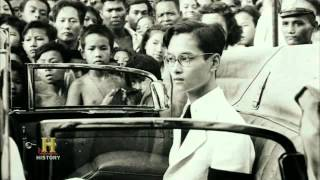 getlinkyoutube.com-King Bhumibol of Thailand   The People's King