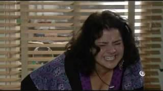 getlinkyoutube.com-C   S Part 74  23rd Feb 10  Julia Gilbert  Christian confronts Zainab in MQ  Labour starts
